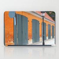 denmark iPad Cases featuring Copenhagen, Denmark by Amanda Lynn Granek
