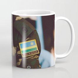 C E A S E F I R E Coffee Mug