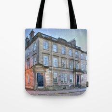 Carlton Street Glasgow  Tote Bag