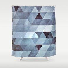 snww Shower Curtain