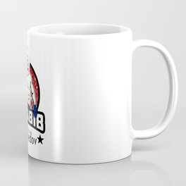 Khabib Coffee Mug