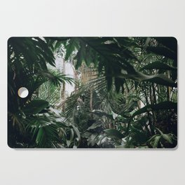 Greehouse II Cutting Board