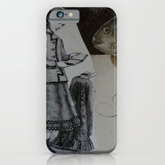 ATHENES Slim Case iPhone 6s