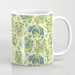 Monster Hamsters  Coffee Mug