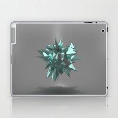 Sphere of shards I Laptop & iPad Skin