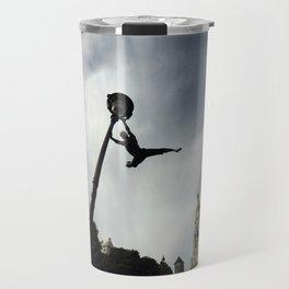 Sacré Cœur Travel Mug