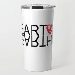 HEARTEARTH Travel Mug