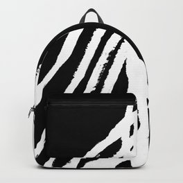 reaching new height Backpack