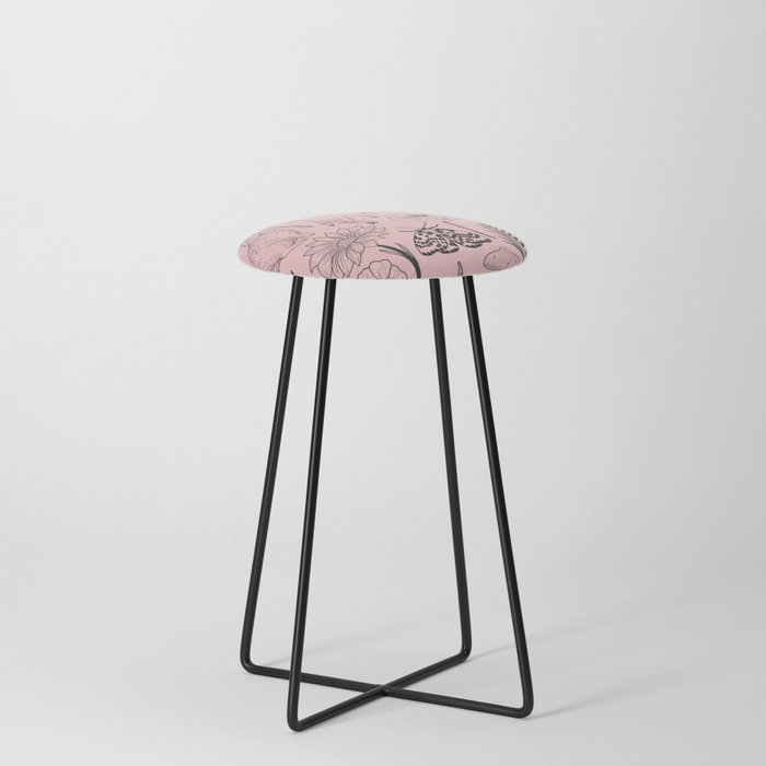 NATURE Counter Stool