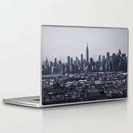 New-York Laptop & iPad Skin