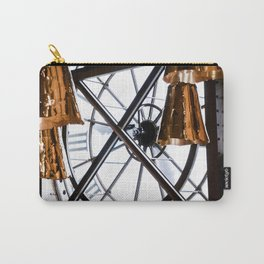 The inside bells Carry-All Pouch