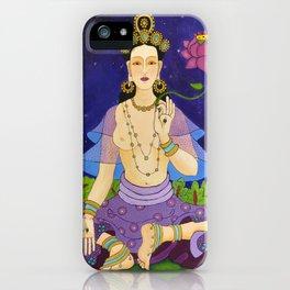 Tara iPhone Case