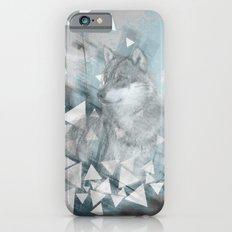 Winter Spirit Slim Case iPhone 6s