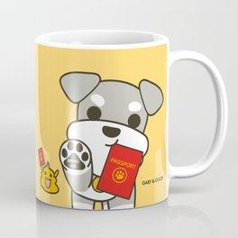 Bring Me With You! Coffee Mug