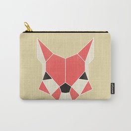 Grafic Squirrel Carry-All Pouch