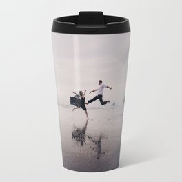 Two Dances Travel Mug
