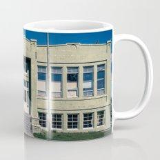 Antelope School Mug