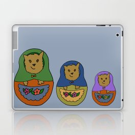 Piptroyshkas Laptop & iPad Skin