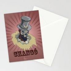 PAPA CHANGO Stationery Cards