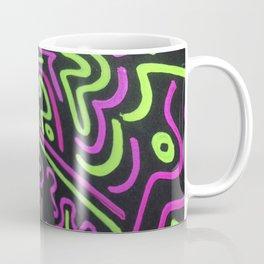 Reality Tunnel Coffee Mug