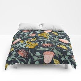 Flora Australis Comforters