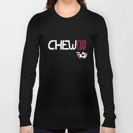Chew Cud Long Sleeve T-shirt