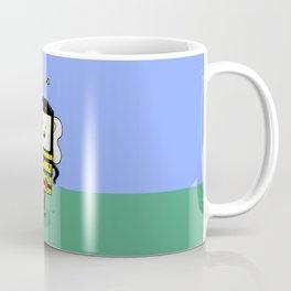 BEE-MO Coffee Mug