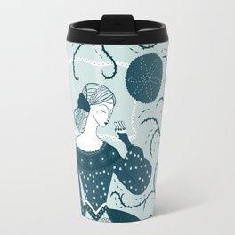 Little Briar Rose Travel Mug