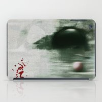 golf iPad Cases featuring Golf by Mr and Mrs Quirynen