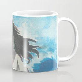 Sea Goddess Coffee Mug