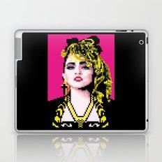 Virgin-like girl Laptop & iPad Skin