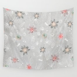 Sweet Nectar Wall Tapestry