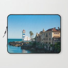 Santa Marta Lighthouse Laptop Sleeve