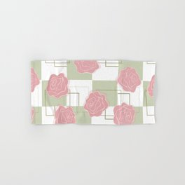 Everything's Coming Up Roses Hand & Bath Towel