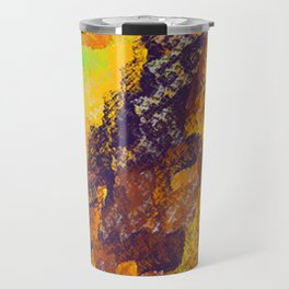 Pillow #6 Travel Mug