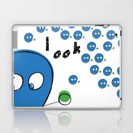 Take a look Laptop & iPad Skin