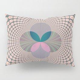 Fractal Abstract 12 Pillow Sham