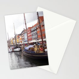 Colorful View Stationery Cards