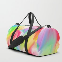 Unicorn Lollipop 1 Duffle Bag