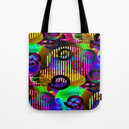 Obviously Tote Bag
