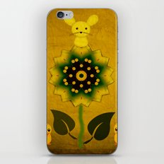 A Little Foofoo Thing! iPhone & iPod Skin