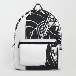 Nazgul reaper design Backpack