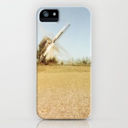 homesweethome iPhone Case