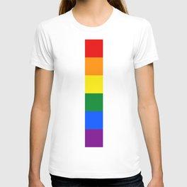 LGBT Flag T-shirt