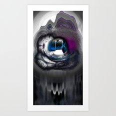 Owner Art Print