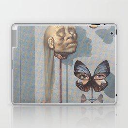 THE LIMIT - SALVADOR DALI Laptop & iPad Skin