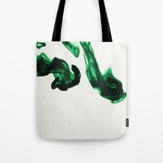 Ink and Water II Tote Bag