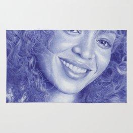 Knowles-Carter Rug