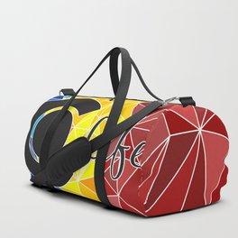 CO Life Polygon Duffle Bag