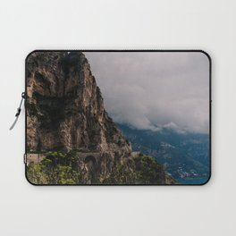 Amalfi Coast Drive IV Laptop Sleeve